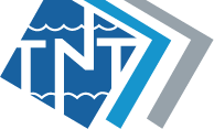 Logo TNT logistic